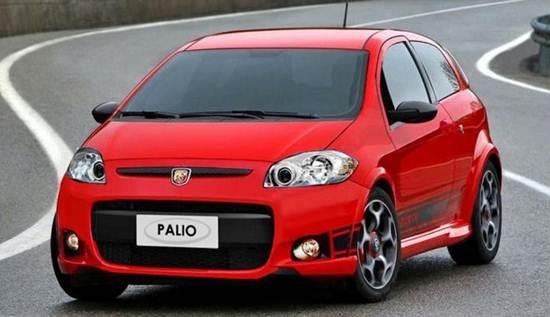 2017 Fiat Palio Reliability