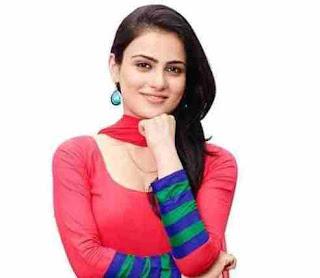 Biodata Radhika Madan