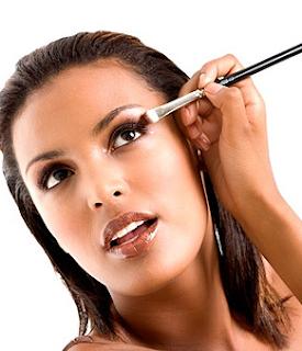 Maquillaje según tu tipo de ojos (Parte II)