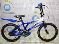 Sepeda BMX Family Trinity 20 Inci