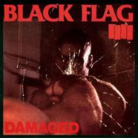 [1981] - Damaged [LP]