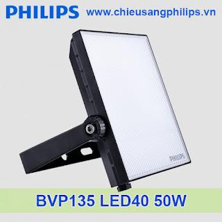 Đèn pha led BVP131 10W Philips