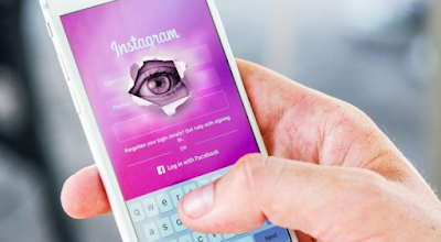 Cara Menyadap Instagram Orang Lain Tanpa Ketahuan