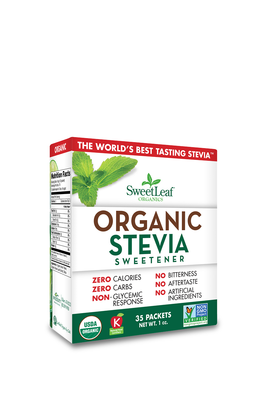 living a fit and full life stay on track with sweetleaf stevia sweetener. Black Bedroom Furniture Sets. Home Design Ideas