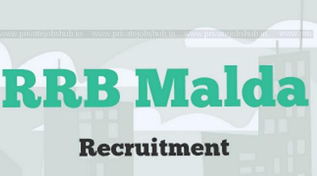 RRB Malda Recruitment 2017–2018 Rrbmalda.Gov.In Upcoming ...
