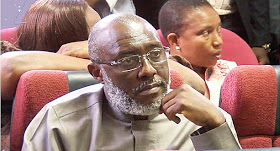 Supreme Court orders Justice Abang to continue Metuh's trial