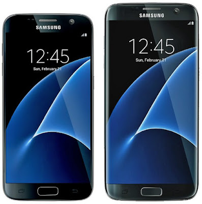 Samsung Galaxy S7 Leaked Image