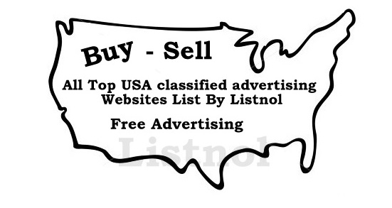 TOP 20 USA Classifieds Websites List to Post Your Ads For Free