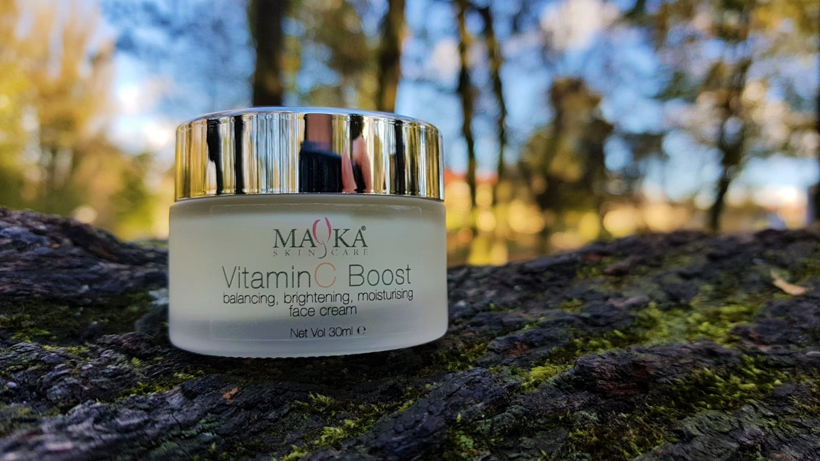 Vitamin C Collagen Boost Moisturiser