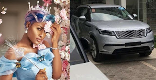 Why I Returned The 2018 Range Rover Someone Gifted Me on My  Birthday Ex-BBNaija House Mate, Alex, Reveals 1