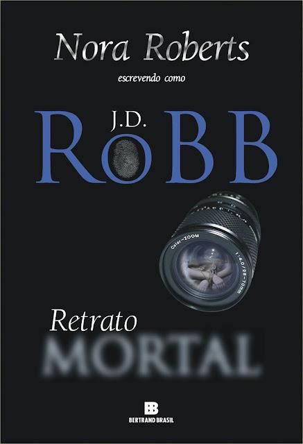 Retrato mortal J.D. Robb