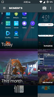 [ROM] Cyanogen OS 12.1 for Cherry Mobile Flare S4 [MT6753] Screenshots