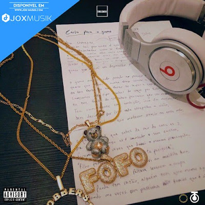 Deksz James - Carta Para O Game