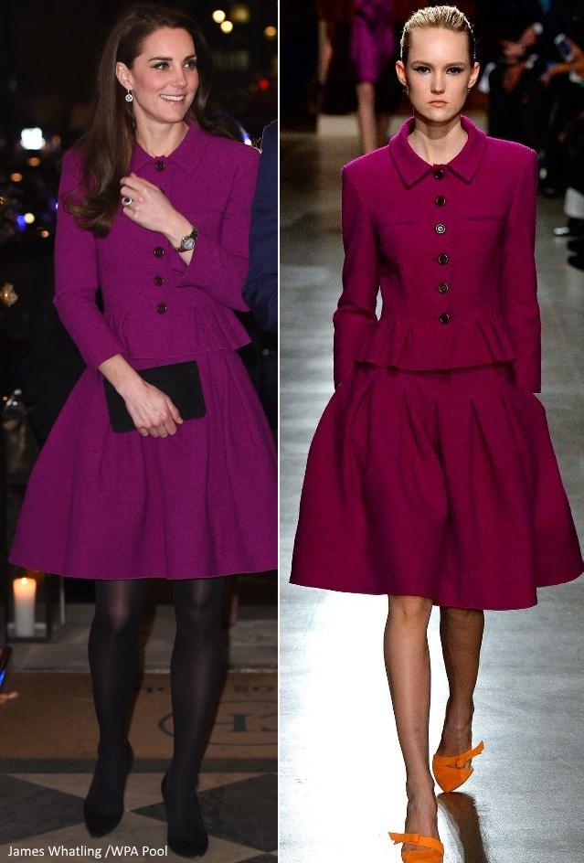 Increíble Carole Middleton Wedding Dress Adorno - Vestido de Novia ...