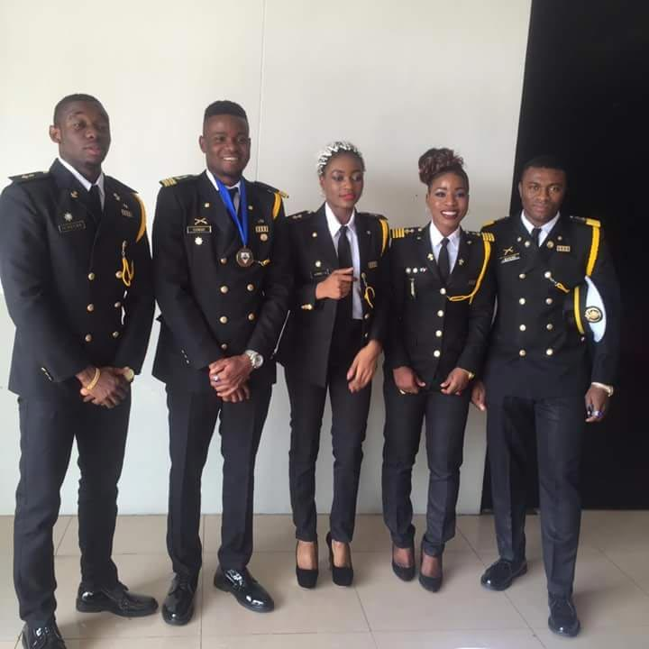 New batch of NIMASA students graduate in Philippines
