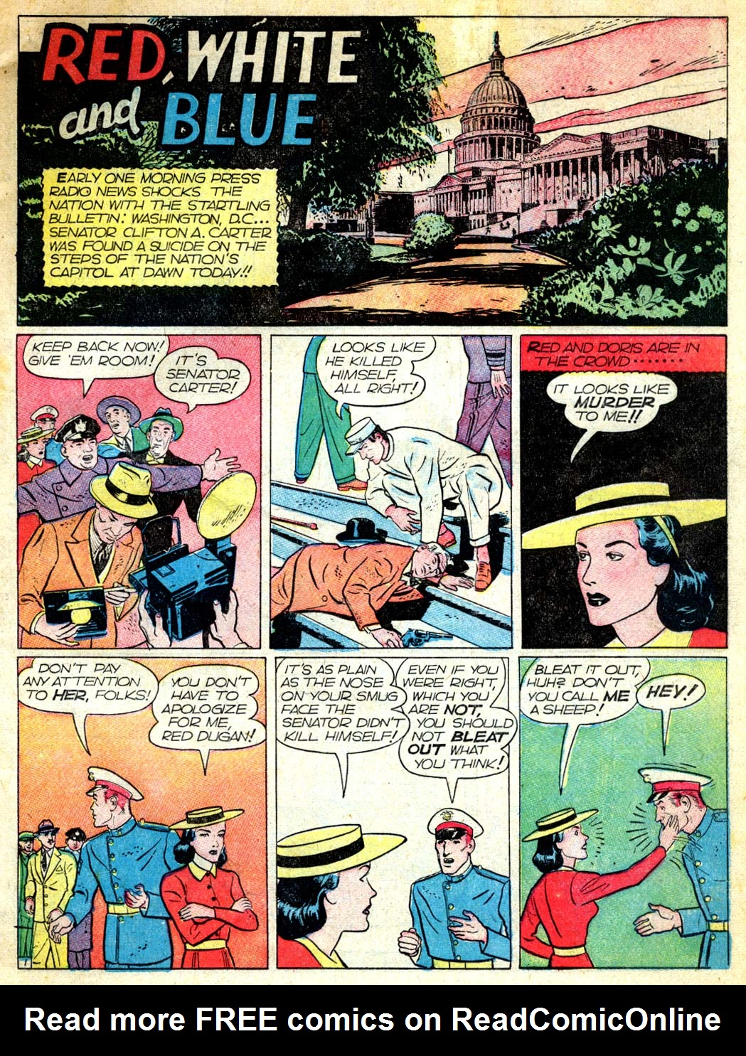 Read online All-American Comics (1939) comic -  Issue #11 - 3