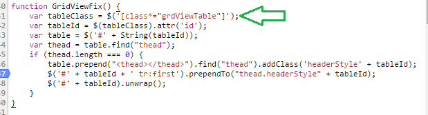 ASP NET GridView Forms on BootStrap