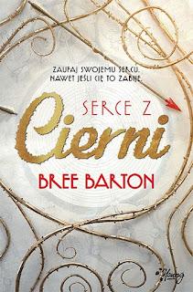 Serce z cierni - Bree Barton