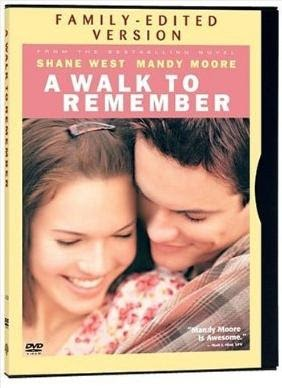 A Walk To Remember Movie Online Youtube
