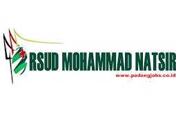 Lowongan Kerja Solok: RSUD Mohammad Natsir Februari 2019