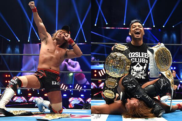 Tetsuya Naito vence Kazuchika Okada no Wrestle Kingdom 14 e se torna IWGP Heavyweight Champion