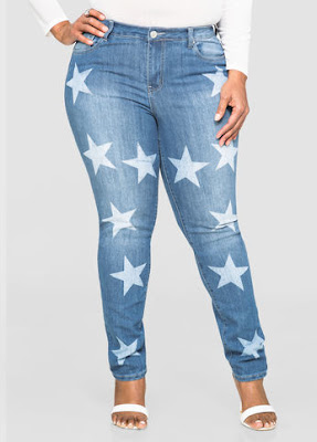 Ashley Stewart- Jeans- Ashley Stewart Jeans