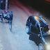 Duas pessoas são mortas e três ficam feridas em frente a casa noturna (Vídeo)
