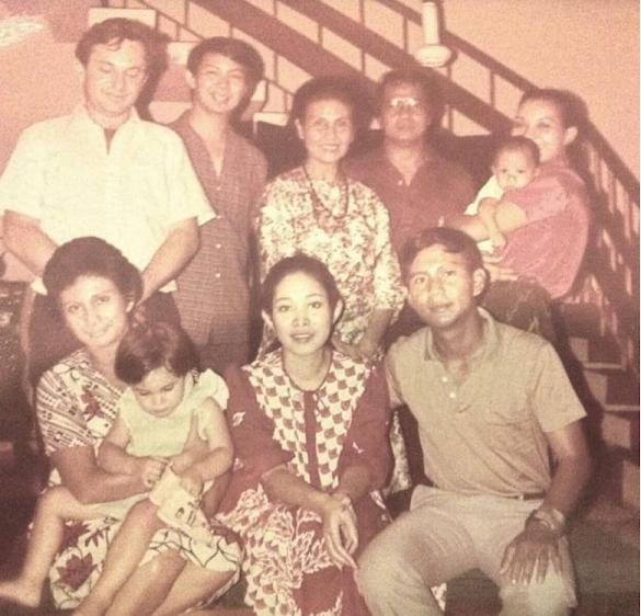 Usai Titiek Posting Foto Lawas, Giliran Prabowo Unggah Foto Lama dengan Mantan Istrinya