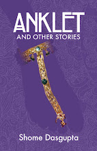 Anklet And Other Stories (Golden Antelope Press)