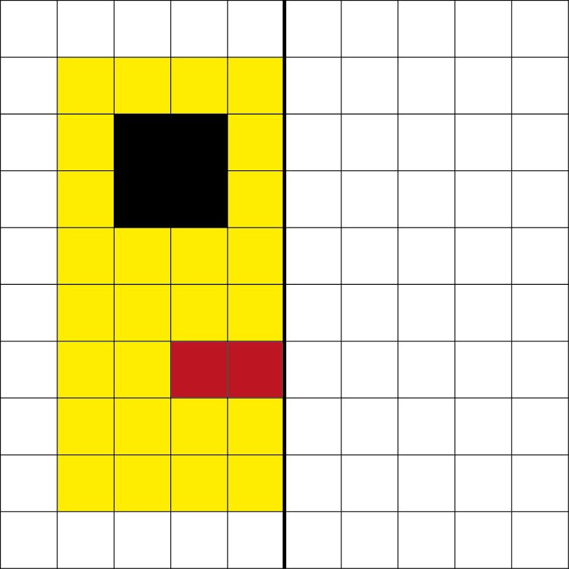 Slmédiation Faire Du Pixel Art Avec Scratch