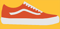 trainers - sneakers clipart