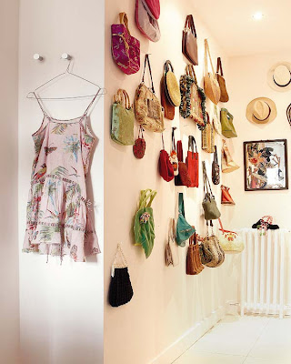 peque os detalles martes deco orden en casa. Black Bedroom Furniture Sets. Home Design Ideas
