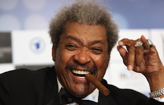 List Of RNC Will Likely Include Don King, Ben Carson