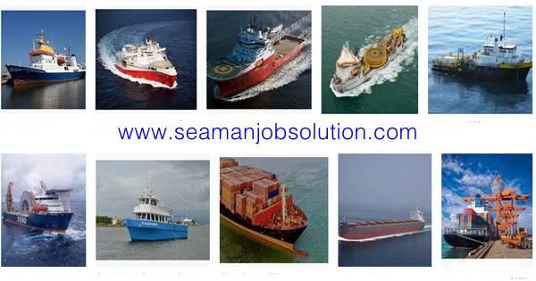 Seaman Jobs In Philippines January 2019 - Seaman jobs   Seafarer
