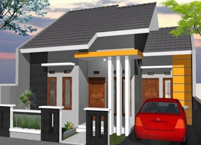 desain rumah minimalis terbaru 2017