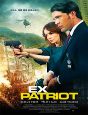 pelicula ExPatriot (Traidora) (2017)