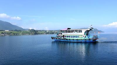Danau Toba - 3H2M Medan Toba Brastagi - Salika Travel