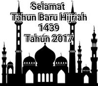 Tahun Baru Islam 2017, 1439 Hijriyah