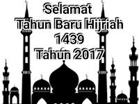 Kumpulan Pantun menyambut Tahun Baru Islam 1440 Hijriah Tahun 2018 yang unik