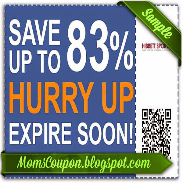 Printable Hibbett Coupons