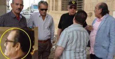 صور| لماذا يمتنع النجم فاروق الفيشاوي عن أداء صلاة الجنازة للفنانين؟!
