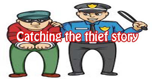 Story Thief