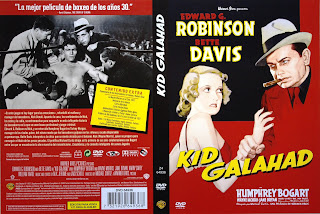 Kid Galahad - Michael Curtiz
