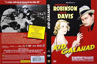Kid Galahad - Michael Curtiz