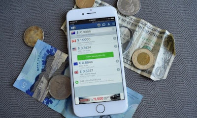 Cara Cek Nilai Kurs Dollar ke Rupiah Lewat Android Terbaru