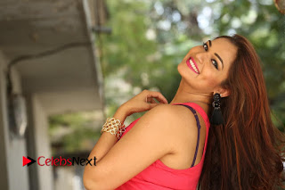 Tollywood Actress Ashwini Latest Stills in Ripped Jeans  0192.JPG