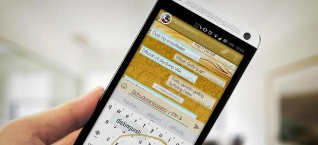 تحميل واتس اب بلس الذهبي اخر اصدار WhatsApp Plus Gold