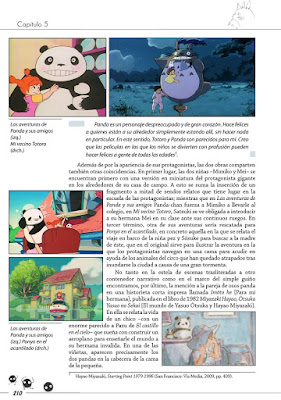 Comics.uy: El Mundo Invisible de Hayao Miyazaki