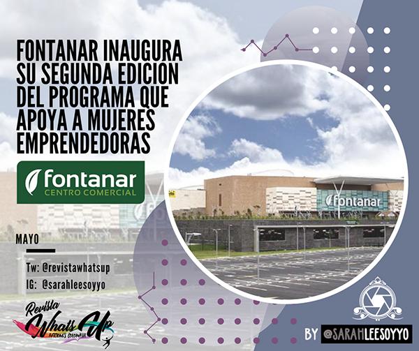Fontanar-inaugura-segunda-edición-programa-mujeres-emprendedoras