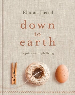DOWN TO EARTH PAPERBACK AVAILABLE